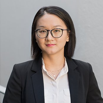 Serena Zhao Accountant in Canterbury, Victoria